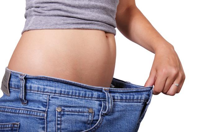 Odchudzająca dieta po czterdziestce