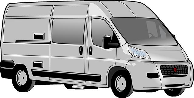 Przeprowadzka międzymiastowa – taxi bagażowe