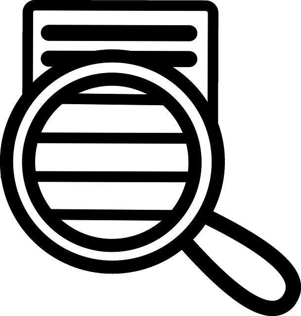 Sprawdzona informacja – usługi detektywistyczne