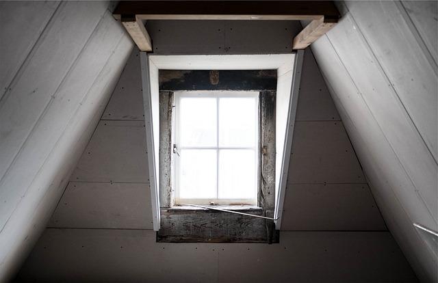 Okno dachowe na prąd