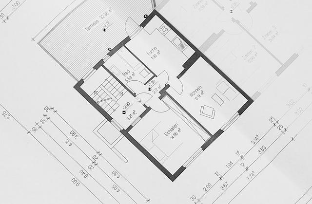Projekty domów jako element oferty biur projektowych