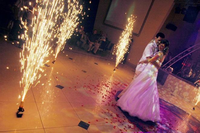 Moje wspomnienia z wesel.
