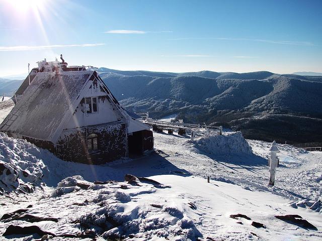 Wakacje w Zakopanym – domki