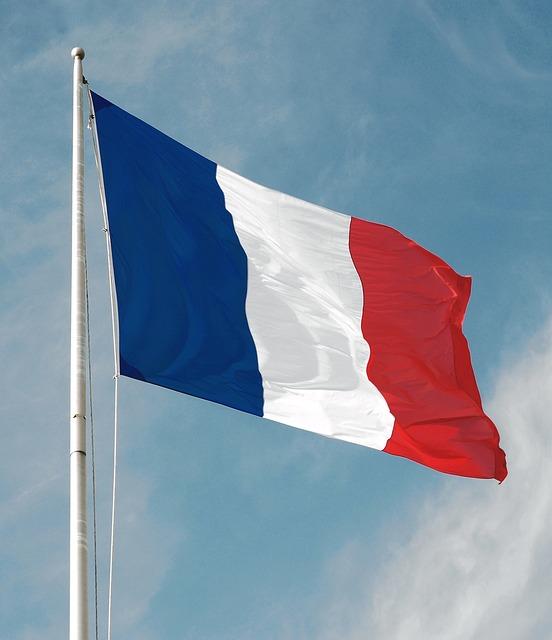 Nauka francuskiego była moją podstawą do wyjazdu za granicę