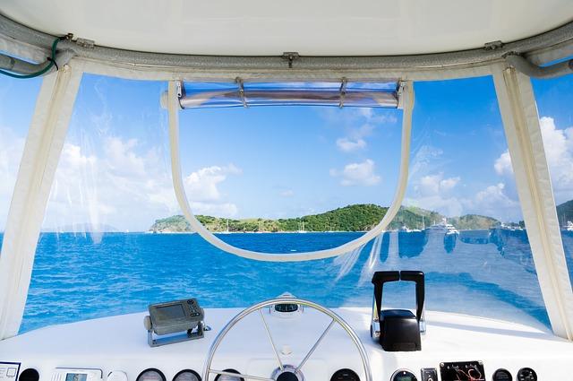 Na co zwrócić uwagę przy wynajmie jachtów