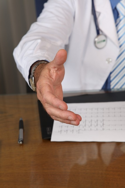 Powikłania w ciąży i dobry lekarz ginekolog