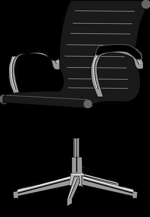 Komfortowe, możliwe do regulacji krzesełko dla ucznia