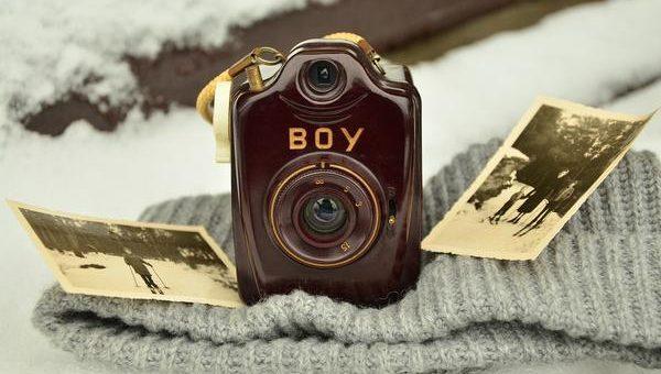 Zdjęcia – powrót do przeszłości