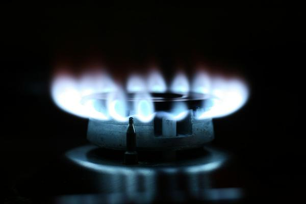 Detektor gazowy