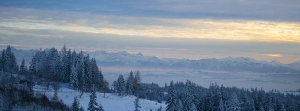 Wypoczynek dla narciarzy