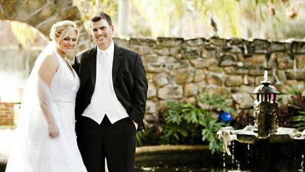 Nasza ślubna fotografia