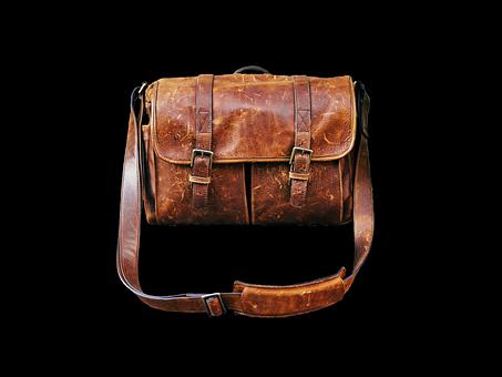 wygodne torby męskie na ramię z materiału