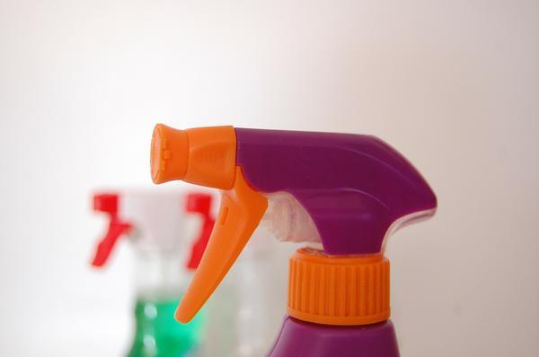 środki czystości dla gastronomii