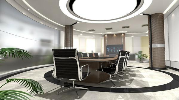 wynajem pomieszczeń biurowych - Trzebinia