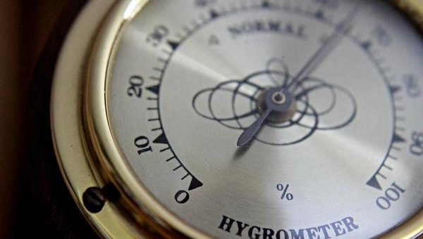 Higrometr – co to takiego?