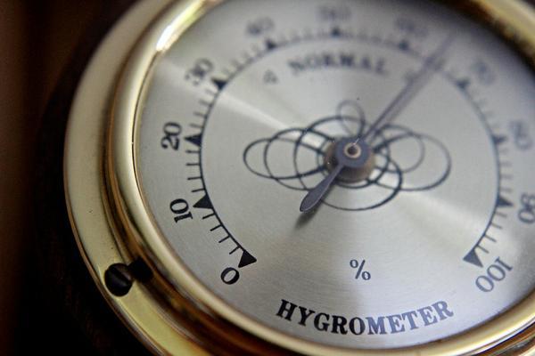 higrometry